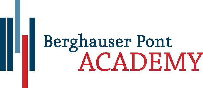 Logo Berghauser Pont Academy