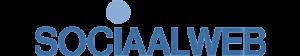 Logo Sociaalweb