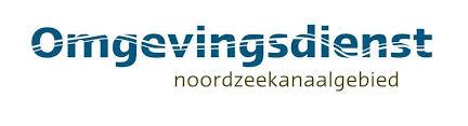 Logo Omgevingsdienst NZKG