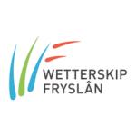 Logo Wetterskip Fryslan