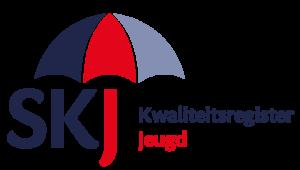 Logo Stichting Kwaliteitsregister Jeugd