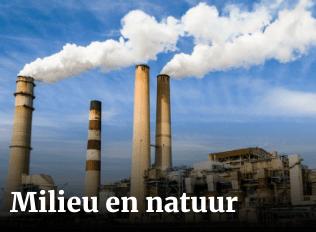 Milieu en natuur cursussen