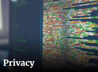 Privacy cursussen