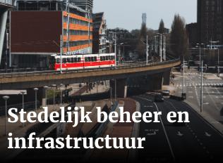 Stedelijk beheer en infrastructuur cursussen