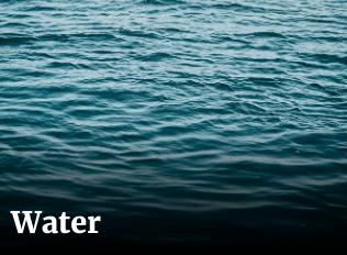 Water cursussen
