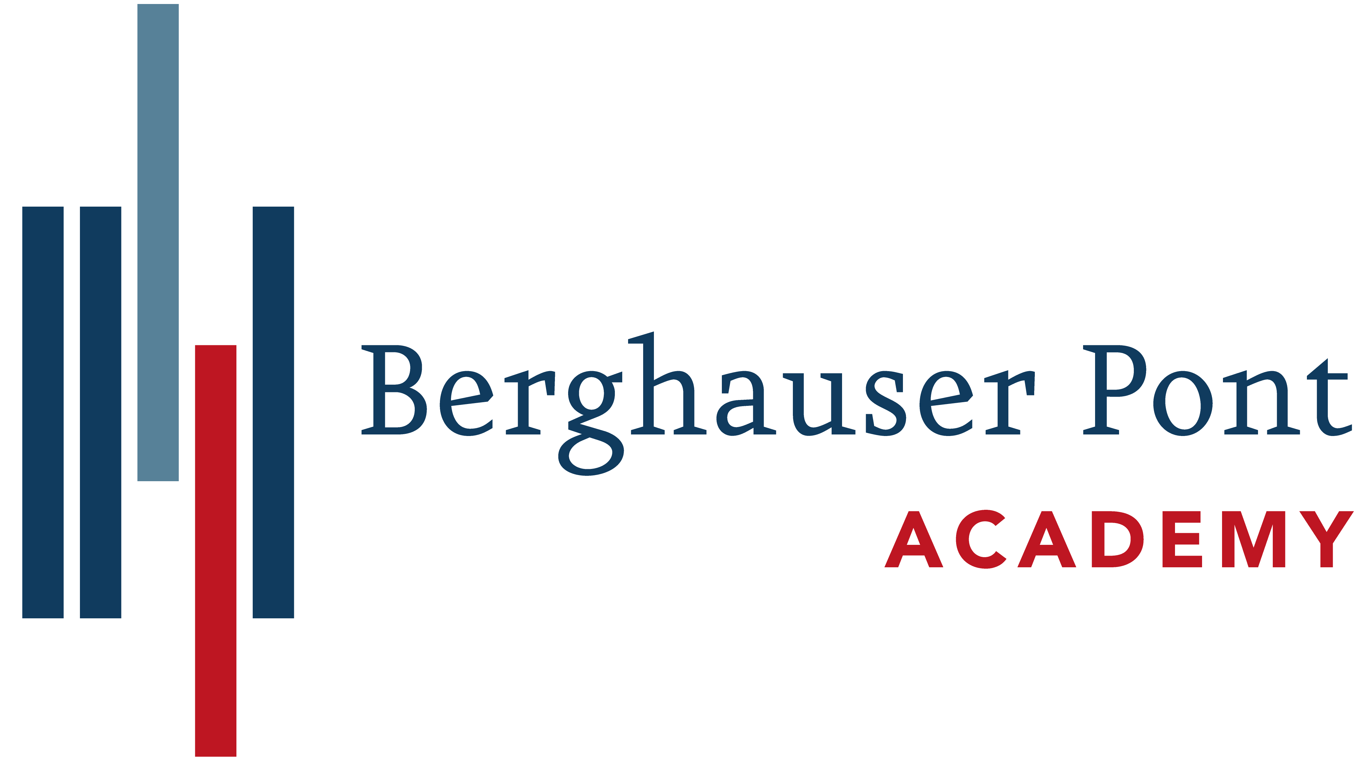 Berghauser Pont Academy